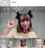 'Pin Dicks Don't Get Pussy' of 'PervyWaffles' studio  - Femdom, Findom