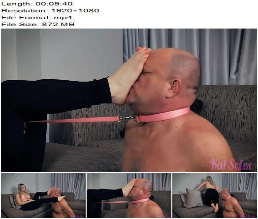 Princess Kat Soles  A Bratty Forced Foot Worship With Kat  Young Mistress preview