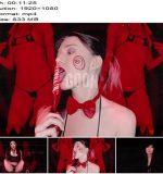 Princess Miki - A Gooners Choice - Halloween - Addiction Training, Mesmerize
