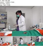 Private-Patient - Sex Offender - Part 4-5 - Medical Femdom - electric online, Urethra Stretching