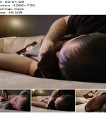 'Sleepy Feet' of 'Dreamgirls in Socks' studio  - Boot Fetish Online, Foot Gagging