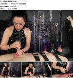 The English Mansion - Lady Bellatrix - Rebreathe Edging - Part 1 - Vibrator, Handjob