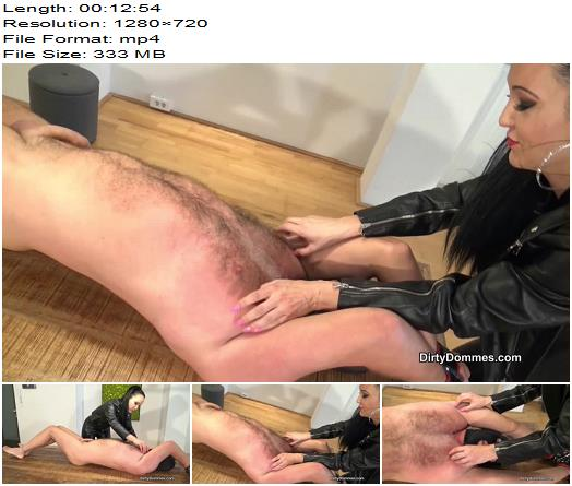 DirtyDommes  Fans first tickle torment  Fetish Liza  Tickling preview