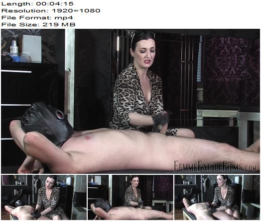 Femme Fatale Films  Lady Victoria Valente  Give It All To Me Slave  Complete Film preview