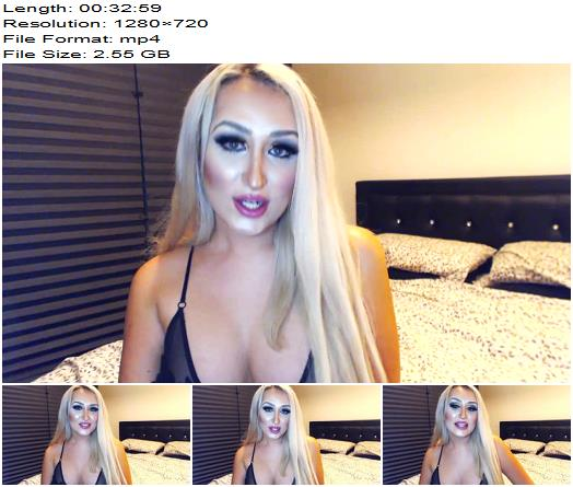 Goddess Serena  Porn Sissy training with Gabriella Paltrova and Mandingo  SPH preview