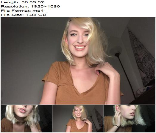 Jessebe11e  Beg for My Spit and Your Own Humiliation preview