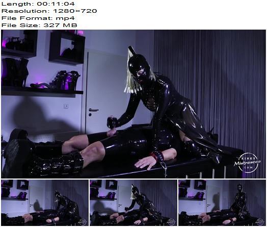 KinkyMistresses  New Video  Helen Bates  Female Domination preview