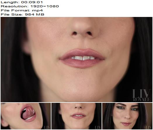 Liv Royale  Cum In My Mouth preview