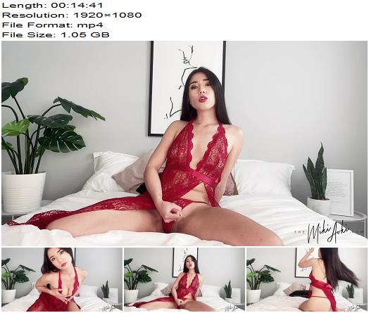 Princess Miki  Your New Porn M0mmy  Instructions preview