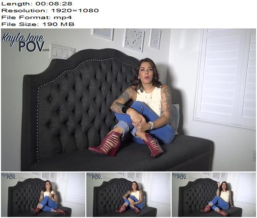 Sub Shame of Kaylajanepov studio preview