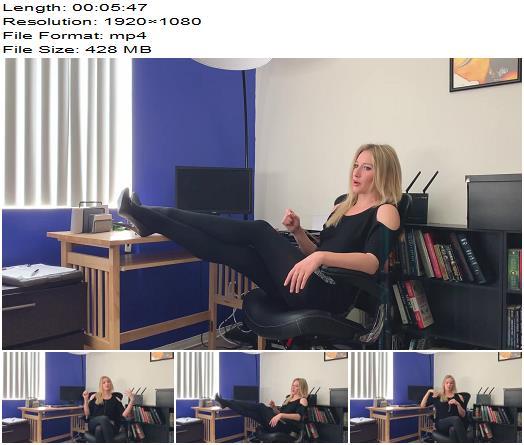 RileyReyXXX  Lady Boss Female Supremacy  Fetish preview
