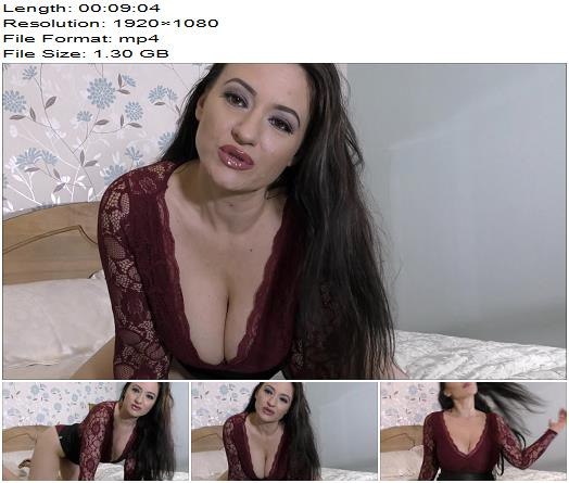 SuperiorWoman  Addicted To My Cruel Seduction  Oral Servitude preview