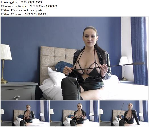 SuperiorWoman  Blackmail Humiliation  Blackmail  Findom preview