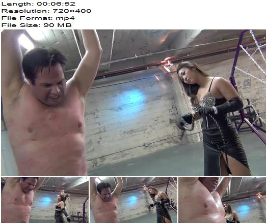 Asian Cruelty  The Full Fury Of My Sadistic Whips  Whipping and Caning preview