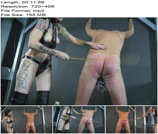 Cadence Loves Caning preview