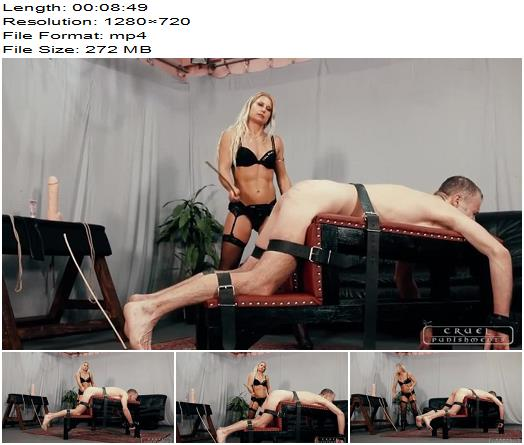 Cruel Mistresses  Cruel Punishment  Hard to bear Part 1  Whipping and Caning preview