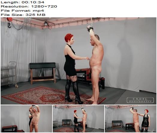 Cruel Mistresses  Cruel Punishments  Big slaps  Face Slapping preview