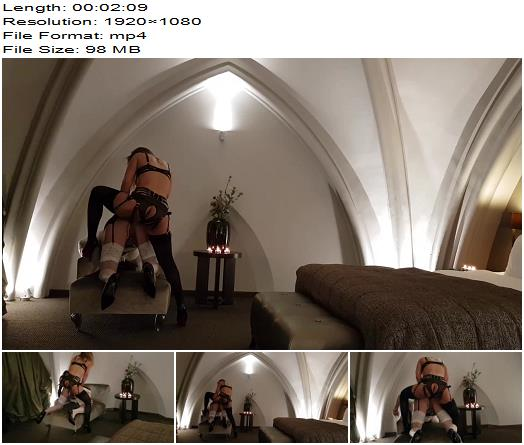 Dea Dhelia starring in video Use  abuse of a slutwhore part2 preview