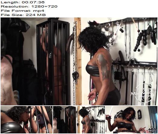 KinkyMistresses  Mistress Kiana  4 Slaves  Interracial preview