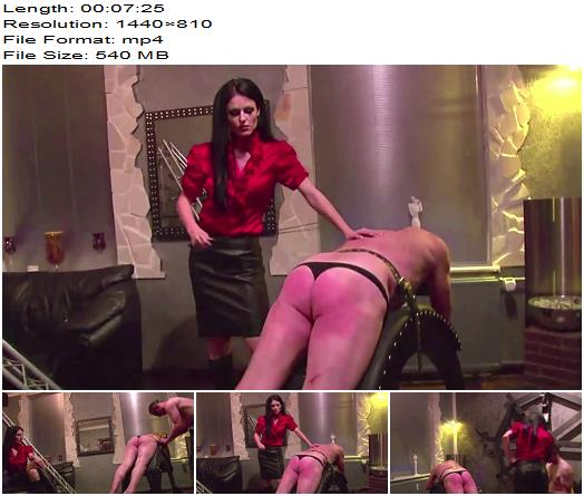 Mistress Black Diamond  Hard Punishment  Whipping and Caning preview