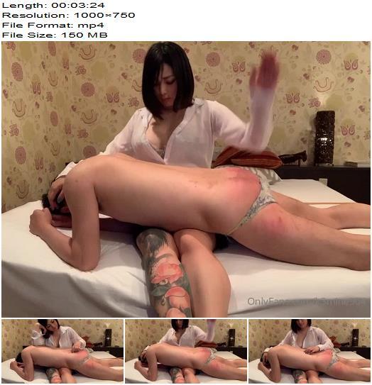 Mistress Mitsumine Kokono  Publish unpublished  Spanking preview