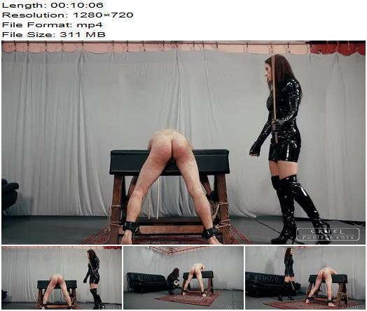 Slaves brutal day Part 1 of Cruel Punishments studio preview