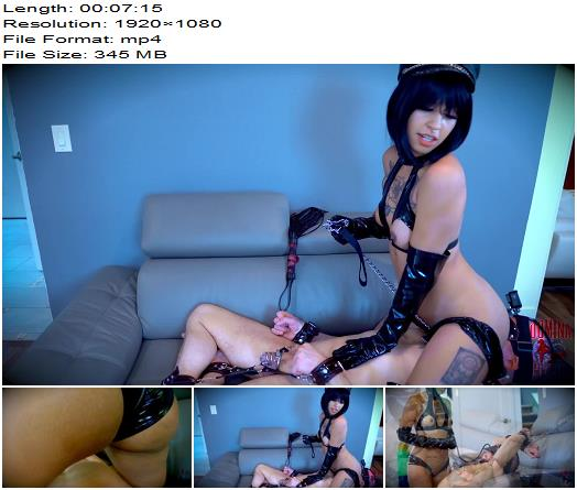 Domina Planet  Be My Fart Licker  Farting preview