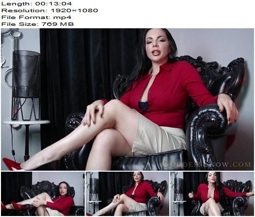 Goddess Alexandra Snow  Mesmeratist Sessions 1 and 2 preview
