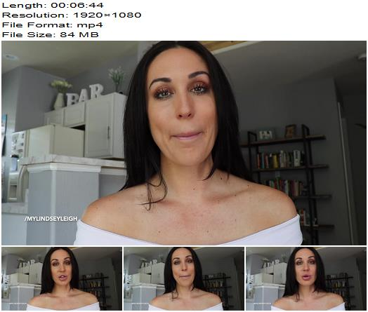 Lindsey Leigh  420 Set Up  Brainwash preview