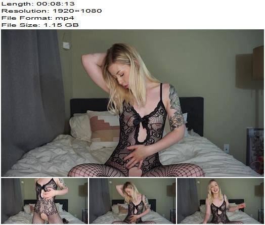 Mystie Mae  Addicted to my JOI  Masturbation Instruction preview