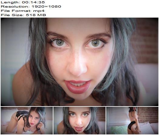 Princess Violette  Sensual Control preview