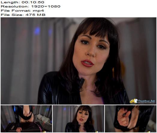 DownBlouse Jerk  Nipple Mistress  Femdom POV preview