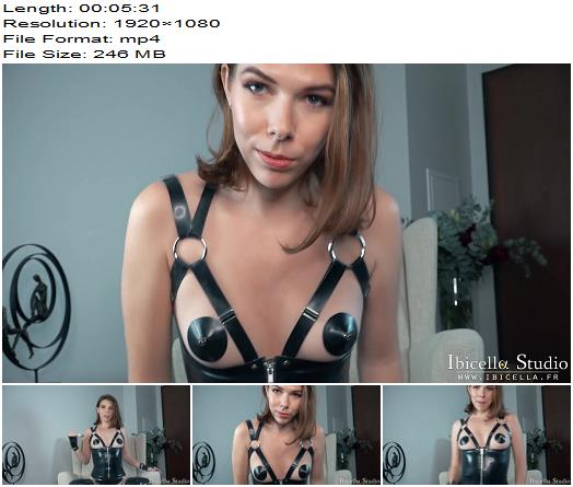 Ibicella  JOI SPH du bout des doigts  Masturbation Instruction preview