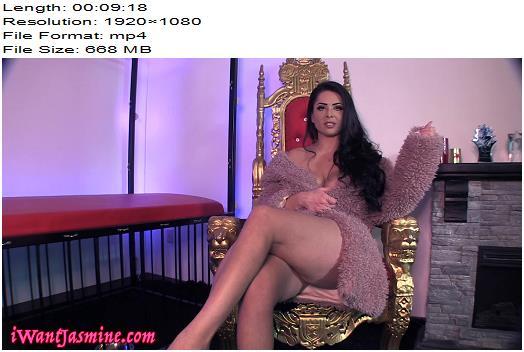 Jasmine Mendez  Cuckold Creamy Panties preview