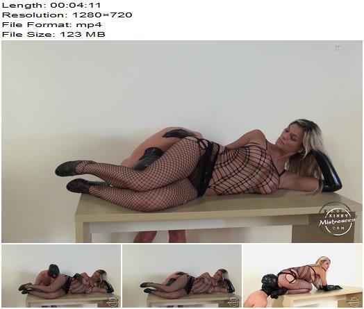 KinkyMistresses  Ass Worship With Klarissa  Oral Servitude preview