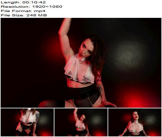 London Lix  40 Days of Denial  Masturbation Instruction preview