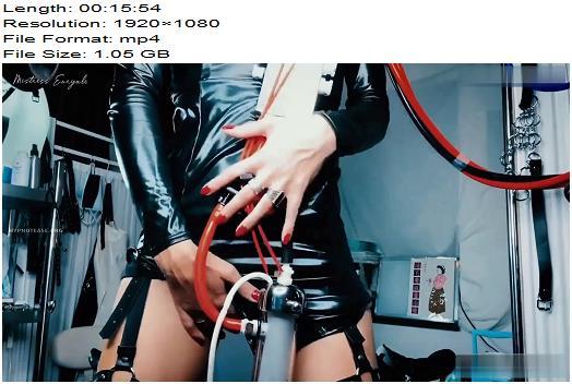 Mistress Euryale  Milking Machine Trance  Brainwash preview