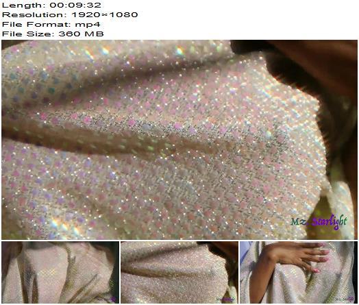 Mz Starlight  Shhh Shimmer  Shine Erotic ASMR  Brainwash preview