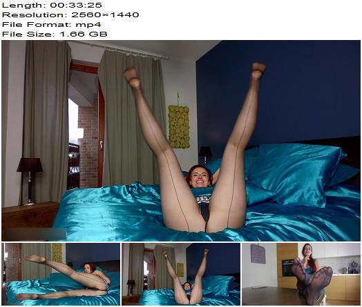 Polish Mistress  JOI  Weronika  Podladanie Stepmom  Femdom Pov preview