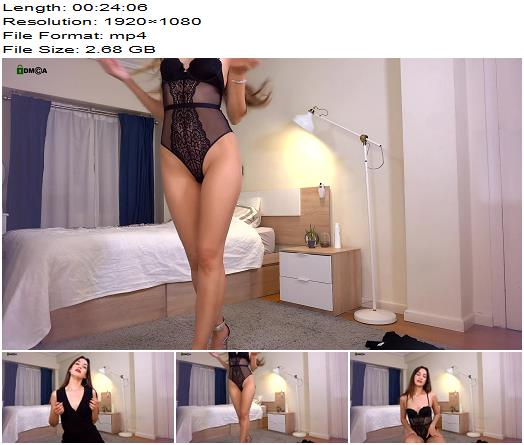 SaraSaint  Ruining Your Date  Blackmail  Findom preview