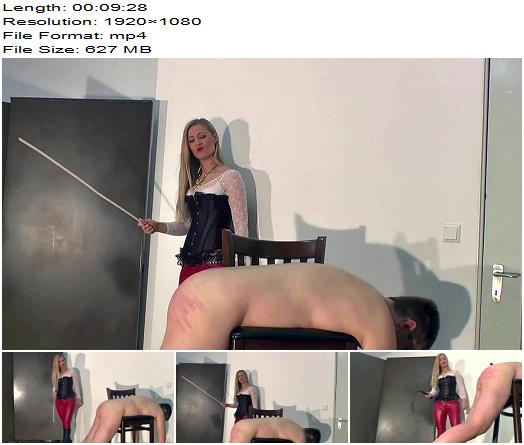 Stella Liberty  Ownership  Whipping and Caning preview