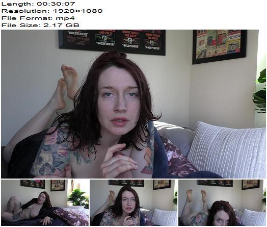 Bettie Bondage  Taking LSD with Mommy  Femdom Pov preview