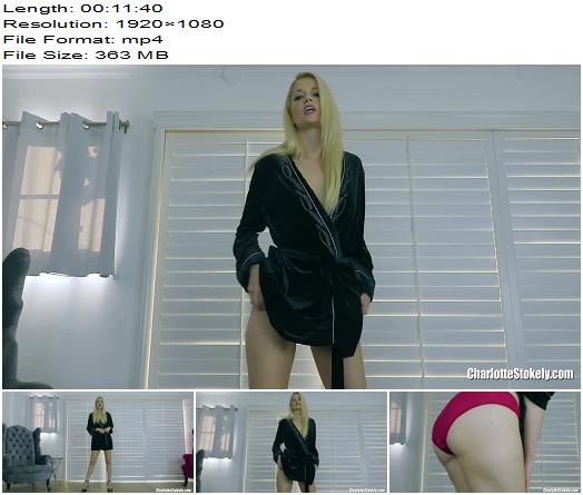 Charlotte Stokely  Reject Rubbing Rules preview