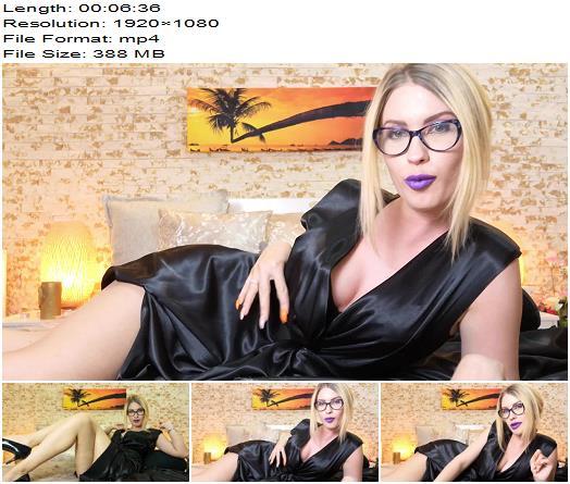 Goddess Natalie  My bday trip  Blackmail  Findom preview