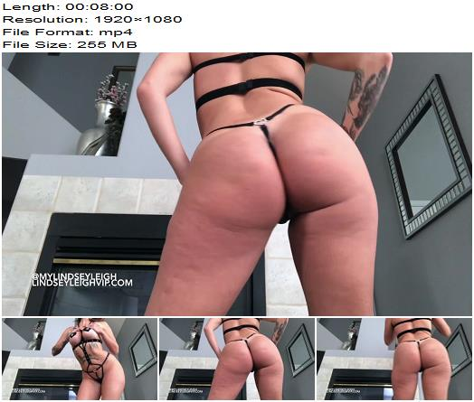 Lindsey Leigh  You Are Nothing Without Me  Slave Training preview