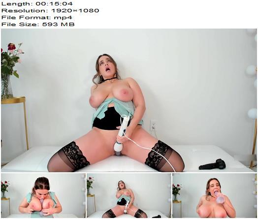 Natasha Nice  Secretary JOI with Multiple Orgasms  Masturbation Instruction preview