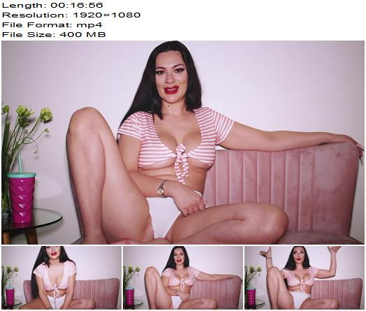 Queen Morningstar  BitchySister Sissy Predicament  Blackmail  Findom preview