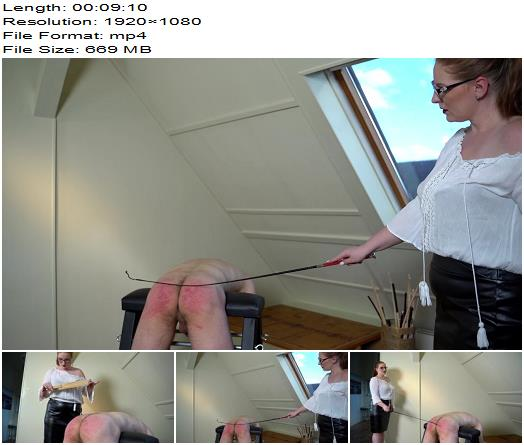 Sado Ladies  Broken Paddle  BRANDNEW  Whipping and Caning preview