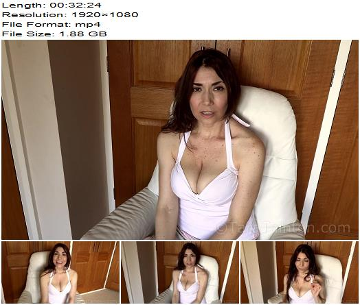 Tara Tainton  You Both Have Perfectly Fine Penises  Masturbation Instruction preview
