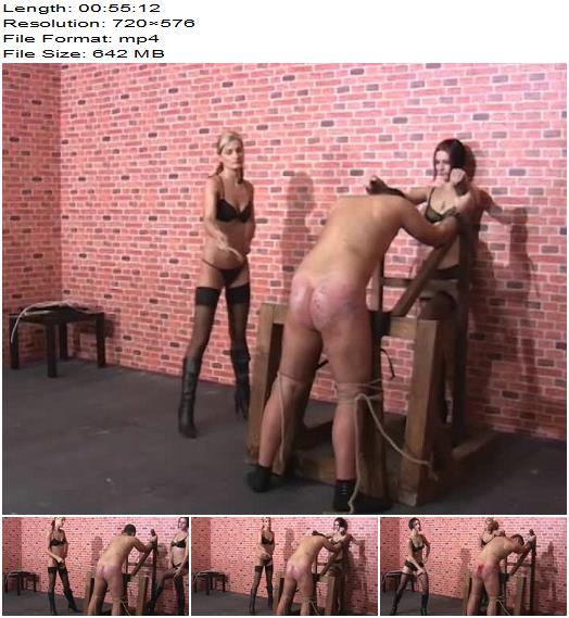 Cruel Mistresses  Cruel Amazons  Did You Steal   Whipping and Caning preview